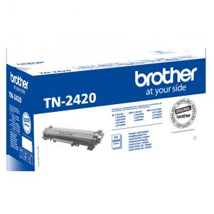 Brother TN2420 - Cartouche de toner d'origine