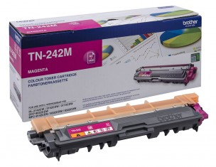 Brother TN242M - Cartouche de toner magenta TN242M