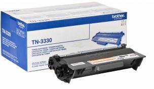 Brother TN3330 - Cartouche toner d'origine TN3330