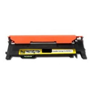 HP W2072A - Cartouche de toner compatible jaune