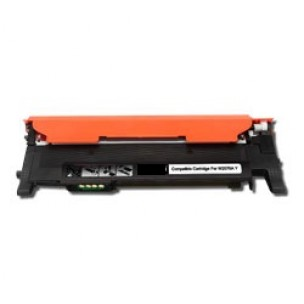 HP W2070A - Cartouche de toner compatible noire
