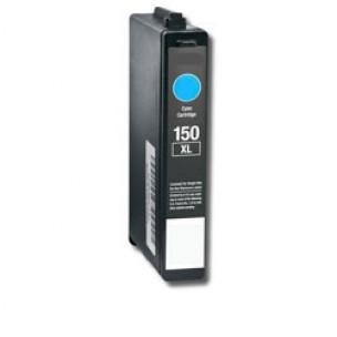 Lexmark 14N1615E - Cartouche d'encre cyan compatible
