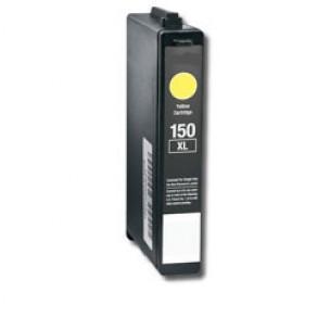 Lexmark 14N1618E - Cartouche d'encre jaune compatible