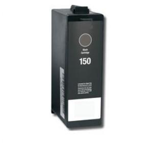 Lexmark 14N1614E - Cartouche d'encre noire compatible