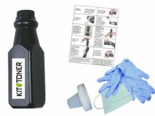 HP 79A - Kit de recharge toner compatible 79A