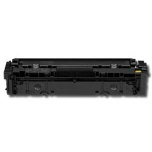 HP CF543X- Cartouche de toner jaune compatible CF543X