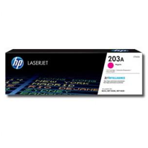HP 203A - Toner magenta de marque 203A