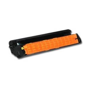 Oki 43460205 - Tambour jaune compatible