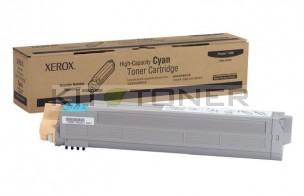 Xerox 106R01077 - Cartouche toner d'origine cyan