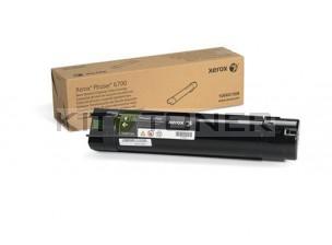 Xerox 106R01506 - Cartouche de toner noir original