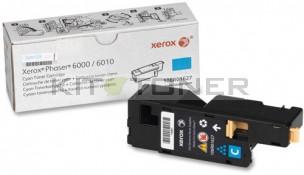 Xerox 106R01627 - Cartouche toner d'origine cyan