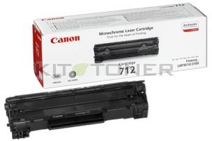 Canon 1870B002 - Cartouche toner d'origine 712