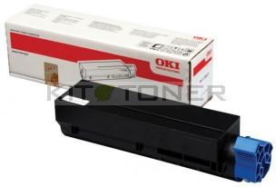 Oki 44574802 - Cartouche de toner d'origine XL