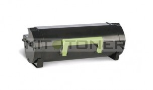 Lexmark 50F2U00 - Toner noir d'origine