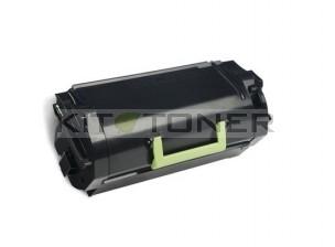Lexmark 52D2H00 - Toner noir de marque