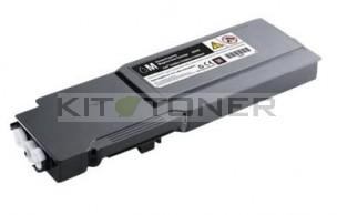 Cartouche Dell 59311113 - Toner magenta de marque MN6W2