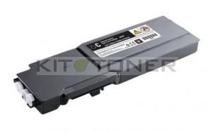Cartouche Dell 59311114 - Toner cyan de marque NC5W6