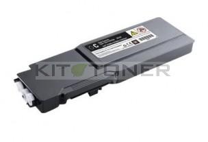 Cartouche Dell 59311118 - Toner cyan de marque 9FY32