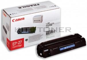 Canon 8489A002 - Cartouche toner d'origine ep27