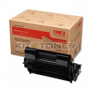 Oki 9004461 - Cartouche toner d'origine