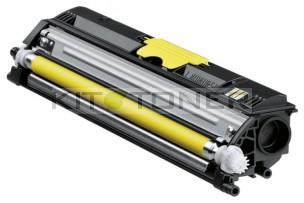 Konica A0V306H - Cartouche de toner d'origine jaune
