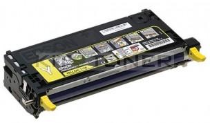 Epson S051158 - Toner d'origine haute capacité jaune
