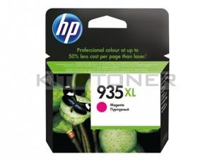 HP C2P25AE - Cartouche d'encre magenta de marque 935xl