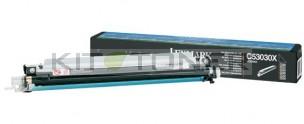 Lexmark C53034X - Tambour d'origine noir