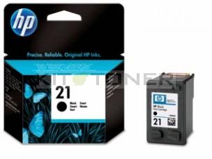 HP C9351AE - Cartouche d'encre noire HP 21