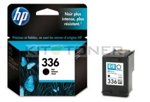 HP C9362EE - Cartouche d'encre HP 336 noire