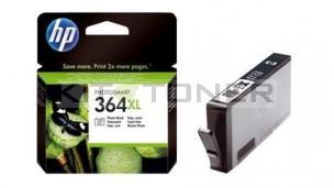 HP CB322EE - Cartouche d'encre noire originale HP 364
