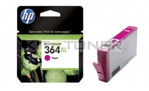 HP CB324EE - Cartouche d'encre magenta de marque HP 364XL
