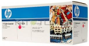 HP CE743A - Cartouche de toner d'origine magenta 307A