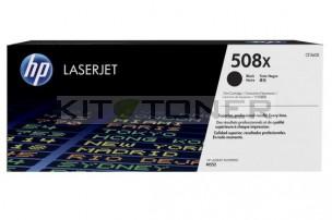 HP CF360X - Toner noir de marque 508X