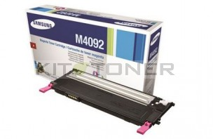 Samsung CLTM4092S - Toner d'origine magenta