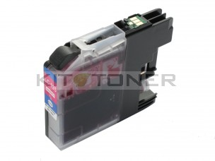 Brother LC125XLM - Cartouche d'encre compatible magenta