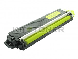 Brother TN245Y - Cartouche de toner compatible jaune
