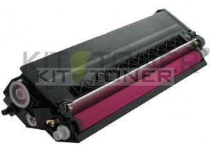 Brother TN326M - Cartouche toner compatible magenta
