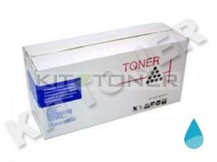 Epson S050099 - Cartouche de toner compatible cyan