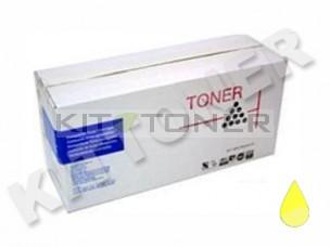 Epson S050097 - Cartouche de toner compatible jaune