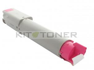 Oki 43459330 - Toner compatible Magenta