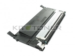 Samsung CLTK404S - Cartouche de toner compatible Noir