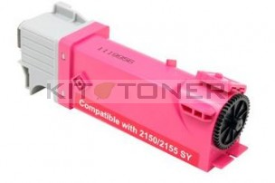 Dell 59311033 - Cartouche de toner compatible Magenta 8WNV5