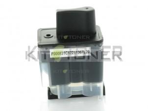 Brother LC900BK - Cartouche d'encre compatible noire