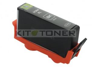 HP CN684EE - Cartouche encre noire compatible HP 364XL