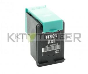 HP 301XL - Cartouche encre compatible noire HP CH563EE
