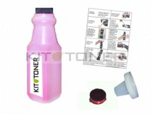 Epson S050188 - Kit de recharge toner compatible Magenta