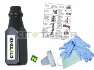 HP CE278A - Kit de recharge toner compatible 78A