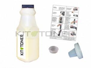Konica 1710517006 - Kit de recharge toner compatible jaune