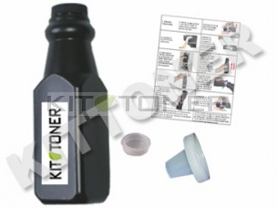 Kyocera TK18 - Kit de recharge toner compatible